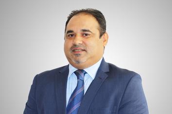 Adnan Khalid Khan